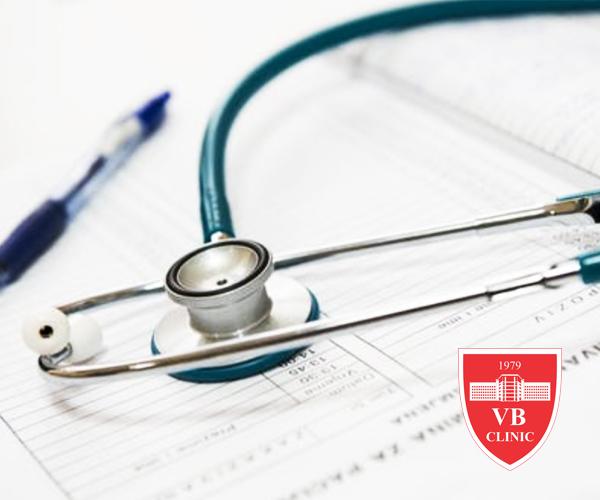 ვახტანგ ბოჭორიშვილის კლინიკის ბაზაზე არსებული სამედიცინო ცენტრი