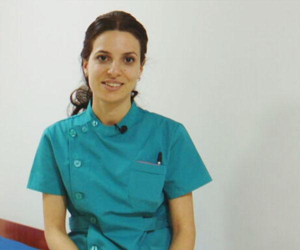 """ერთი ექთნის ამბავი """"პაციენტები კითხულობენ, ხომ არ დამძიმდება მათი მდგომარეობა, რადგან სუნთქვა უჭირთ"""""""