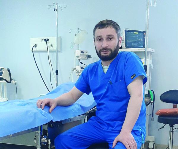 რა არის VAC (ვაკუუმ) თერაპია ?!